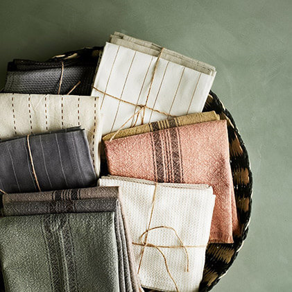 Τραπεζομάντηλα - πετσέτες - runner - σουπλά