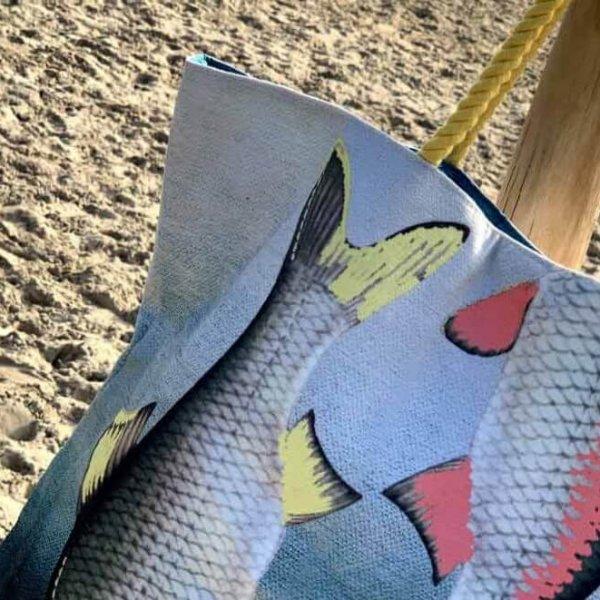 Τσάντες- tote bags